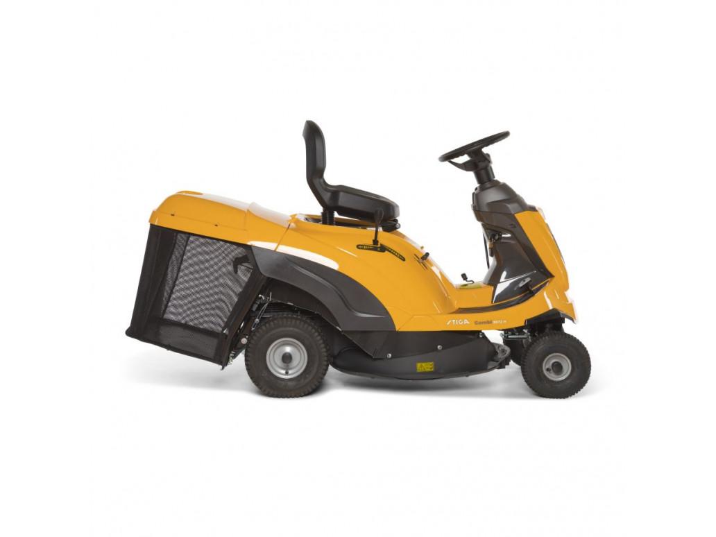 Садовый трактор STIGA COMBI 3072 H