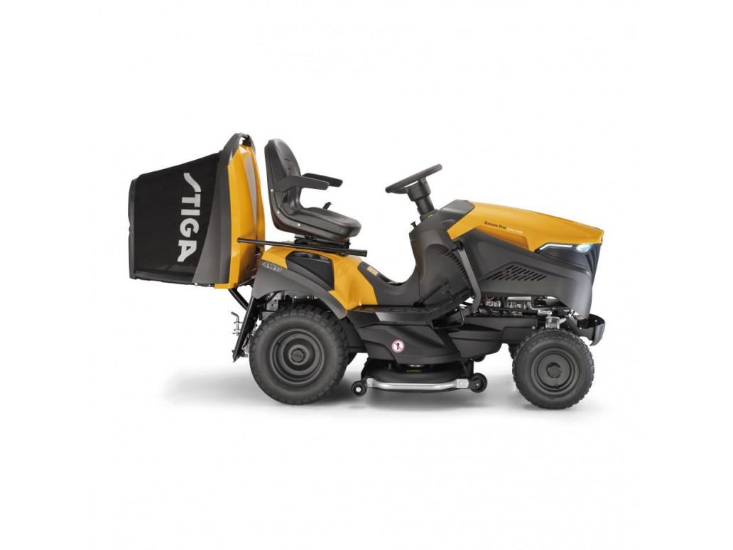 Садовый трактор STIGA ESTATE PRO 9102 XWS