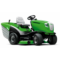 Садовый трактор VIKING MT 6127 ZL